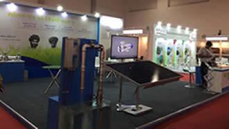 KrishiDarshan Expo 2016, Hisar (Haryana)
