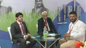 Renewable Energy India Expo 2016, Greater Noida